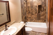 Complete Bathroom Renovations