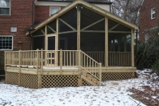 Home Exterior Remodel Service
