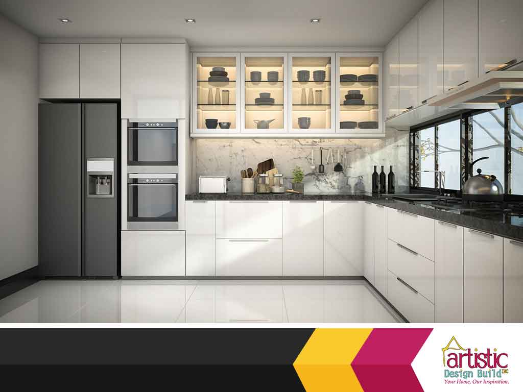 In this post one of the areas most trusted custom home builders artistic design build inc differentiates four renowned cabinet brands for your kitchen